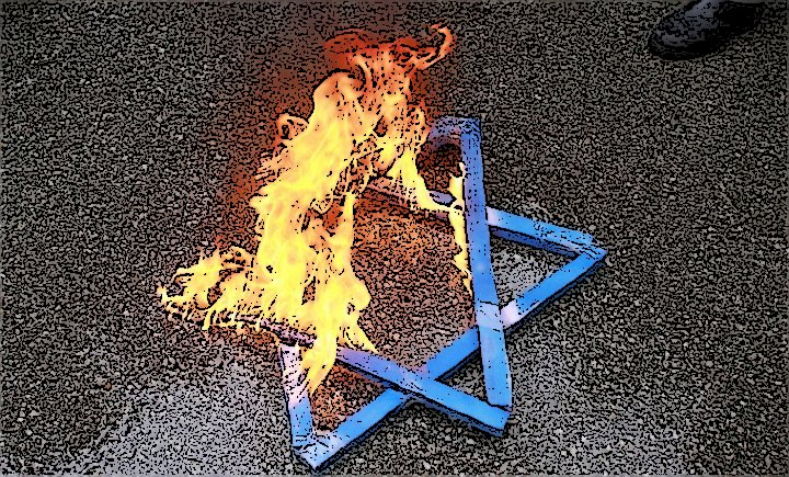 "DEFINIZIONE DEL FENOMENO ""ANTISEMITISMO"" DEL  IHRA (INTERNATIONAL HOLOCAUST REMEMBRANCE ALLIANCE)"